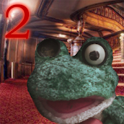 Five Nights with Froggy 2 MOD APK  (Unlocked)