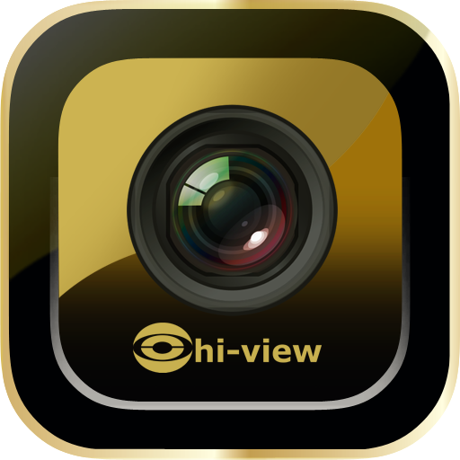 HiviewHD file APK for Gaming PC/PS3/PS4 Smart TV