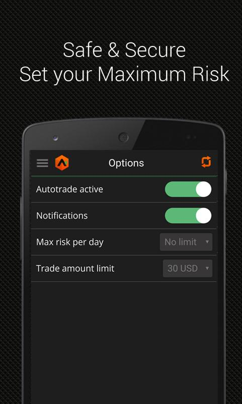 Binary options scanner