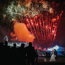 Wedding photographer Luis Soto (luisoto). Photo of 10.11.2017
