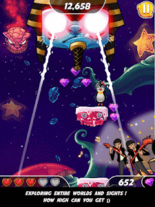 Lucy in the sky of diamonds v1.02 (Mod)