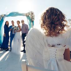 Wedding photographer Andrey Basargin (basargin). Photo of 21.06.2018