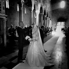 Wedding photographer Michelangelo Tartaglione (tartaglione). Photo of 07.11.2015