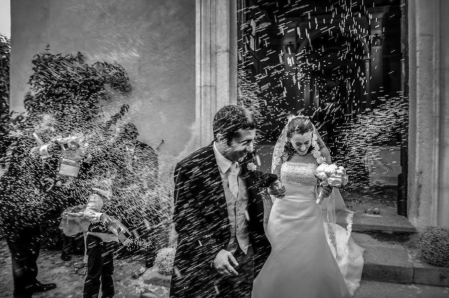 Wedding photographer Massimiliano Magliacca (Magliacca). Photo of 24.08.2018