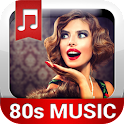 80s Music and Songs Radio Hits icon