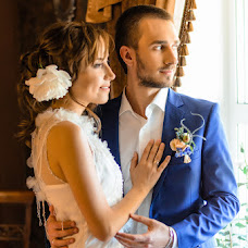 Wedding photographer Vitaliy Celischev (tselischev). Photo of 10.09.2017