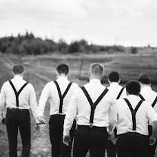 Wedding photographer Andrey Kuzmin (id7641329). Photo of 21.06.2017