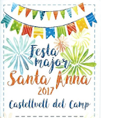 Festa Major. Castellvell 2017
