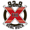 92.9 The X icon
