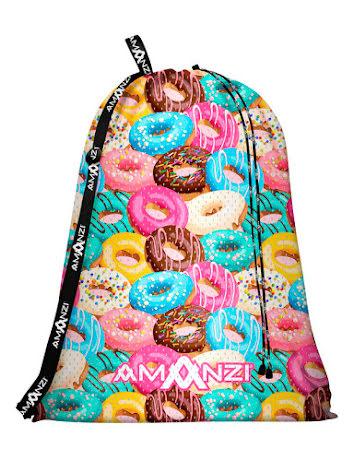 Mesh Bags - Donut Delight