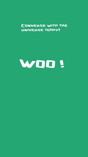 Woo Woo Wisdom screenshot