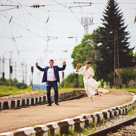 Wedding photographer Simon Varterian (svstudio). Photo of 28.12.2017