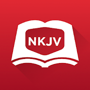 NKJV Bible by Olive Tree - Offline, Free & No Ads  Icon