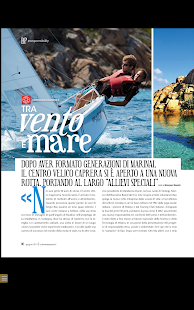 Business People Magazine- miniatura screenshot