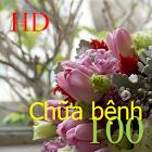 100 Chữa bệnh HD icon