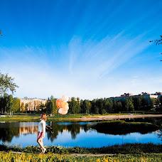 Wedding photographer Aleksandr Suvorov (kreezd). Photo of 01.06.2015