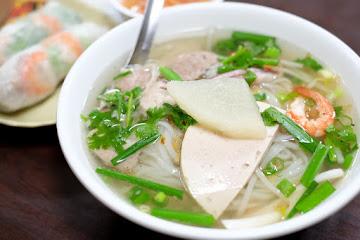 越南小南國食館