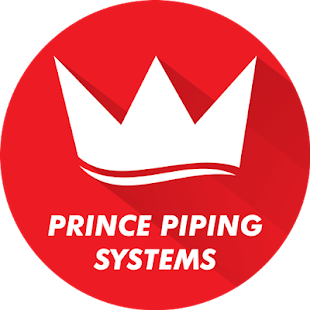 PRINCE PIPING SYSTEMS. - náhled