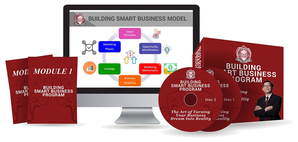 SMART Business Profit System Online Learning