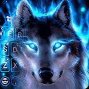 Neonwolf Keyboard Theme