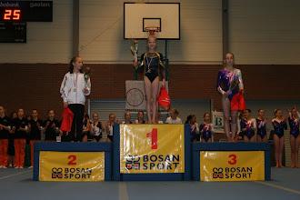 Photo: Jeugd 1e divisie  districtswedstrijd Hellendoorn