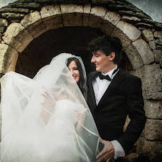 Wedding photographer emanuele giacomini (giacomini). Photo of 18.10.2015