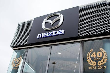 Strombeek Mazda - Citroën