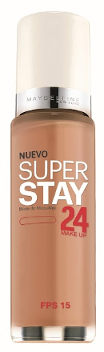 base maybelline super stay true beige