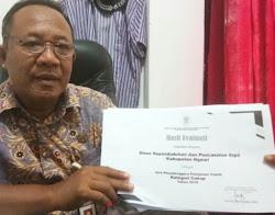 Berita terkini Disdukcapil Kabupaten Ngawi