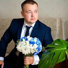 Wedding photographer Sveta Timofeeva (id35219918). Photo of 02.08.2017