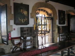 Photo: старая Крепость Колумба, или Королевский дворец