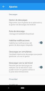 App Descargar videos y música gratis APK for Windows Phone