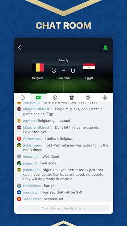 All Football - Latest News & Videos 2.9.9 screenshot 2092890
