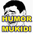 Kumpulan Humor Mukidi