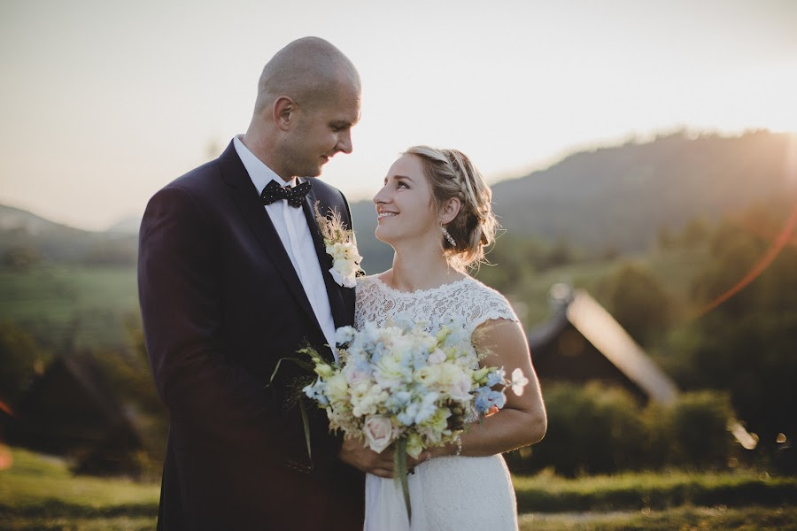 Svatební fotograf Jozef Sádecký (jozefsadecky). Fotografie z 16.09.2018