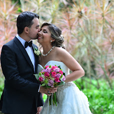 Wedding photographer Luis Enrrique Flores Nieves (floresnieves). Photo of 27.04.2016