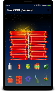 Diwali Crackers Pro Screenshot