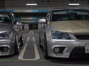 アルテッツァ SXE10 RS200 Zedition 6MTのカスタム事例画像 natsumiさんの2020年03月28日18:24の投稿