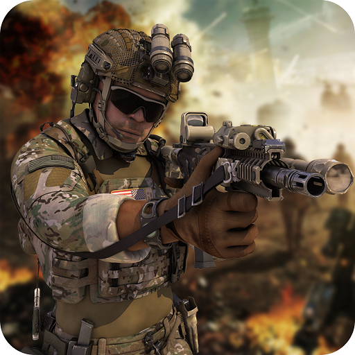 Commando Sniper Shooting War file APK Free for PC, smart TV Download