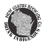 Logo of New Glarus Wisconsin Cran-Bic