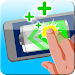 Charger clicker simulator icon