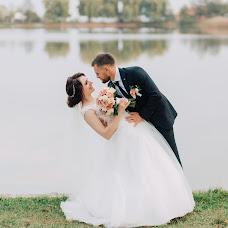 Wedding photographer Liliana Arseneva (arsenyevaliliana). Photo of 02.11.2018