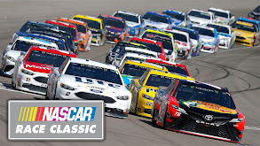 NASCAR Race Classic thumbnail