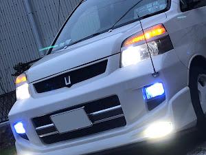 ヴォクシー AZR65G H16 AZR65G 煌 4WDのカスタム事例画像 やまちゃんさんの2019年09月04日10:06の投稿
