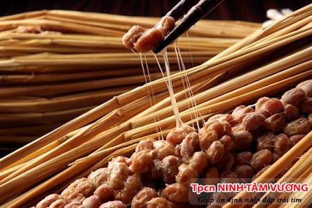 Cao Natto có tác dụng ngăn ngừa và làm tiêu huyết khối