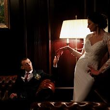 Wedding photographer Sergey Yurchenok (joker777). Photo of 12.02.2018