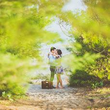 Wedding photographer Reza Prabowo (rezaprabowo). Photo of 12.02.2015