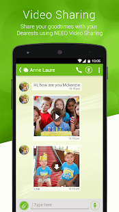 NEEO,Free IM & Chat Translator- screenshot thumbnail