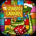 Snake and Ladder : Sap Sidi Game icon