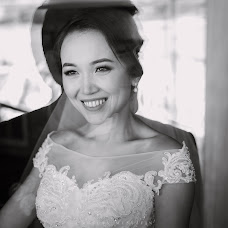 Wedding photographer Ruslan Mustafin (MustafinRK). Photo of 19.03.2017